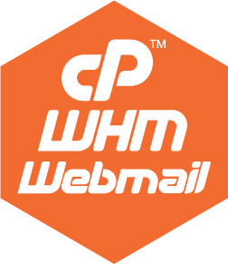 CPanel, WHM, Webmail