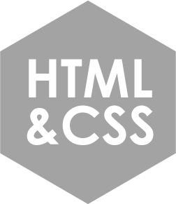 HTML & CSS styling