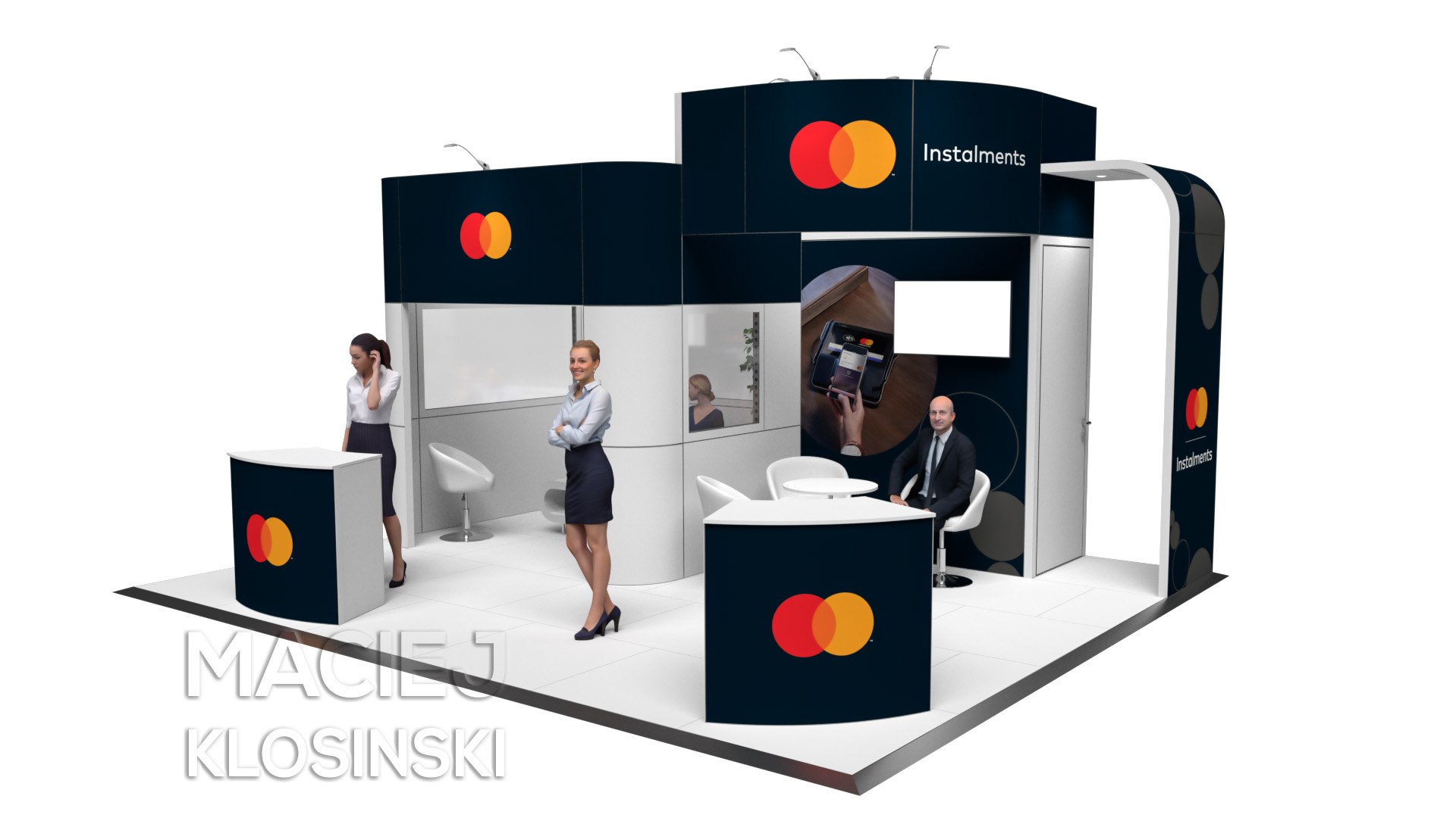 Mastercard at Retail Excellence 2019